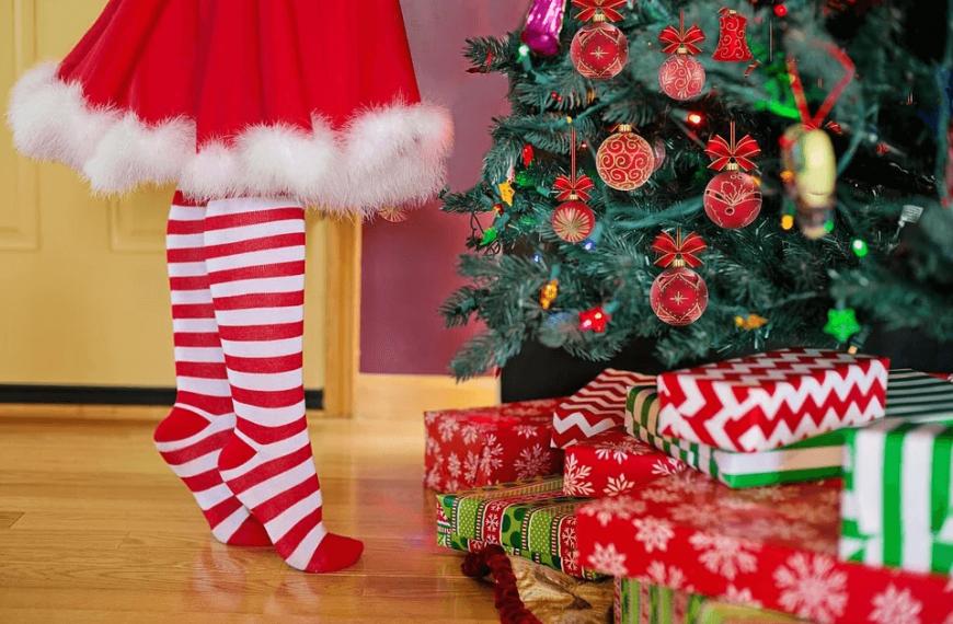 Safe Holiday Season Volunteering Ideas