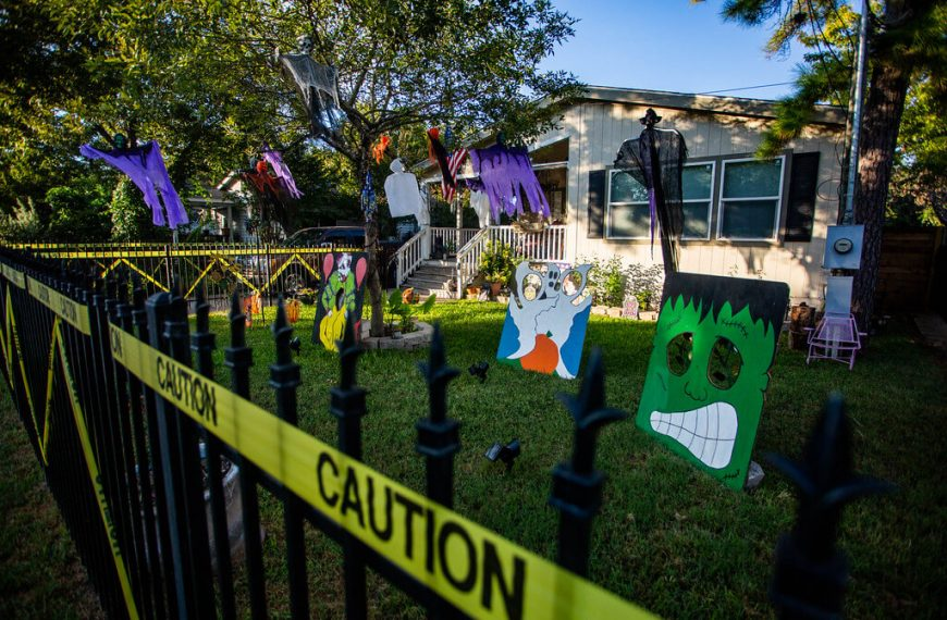 Ask A Doctor: How Can My Family Celebrate Halloween Safely This Year?
