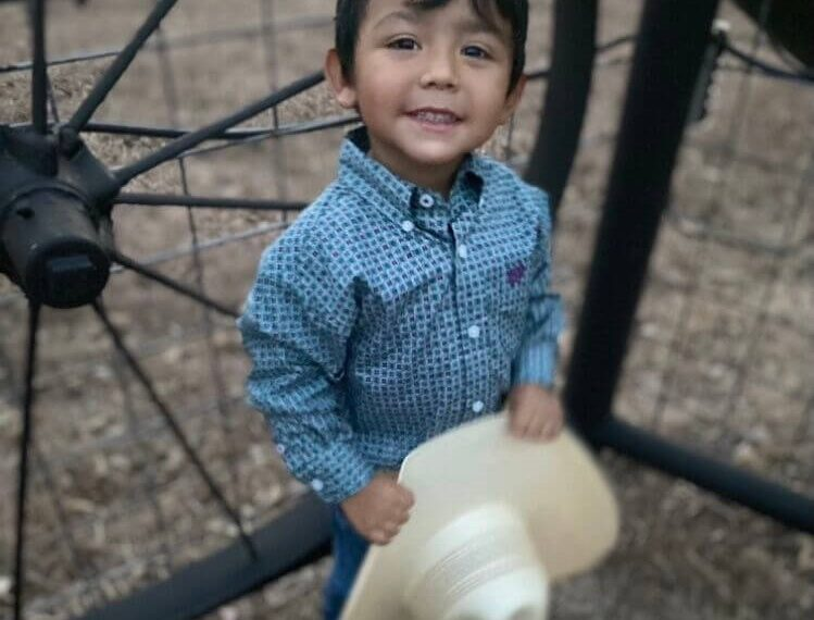 Barbecue, auction to benefit Kerrville toddler recovering from severe burns