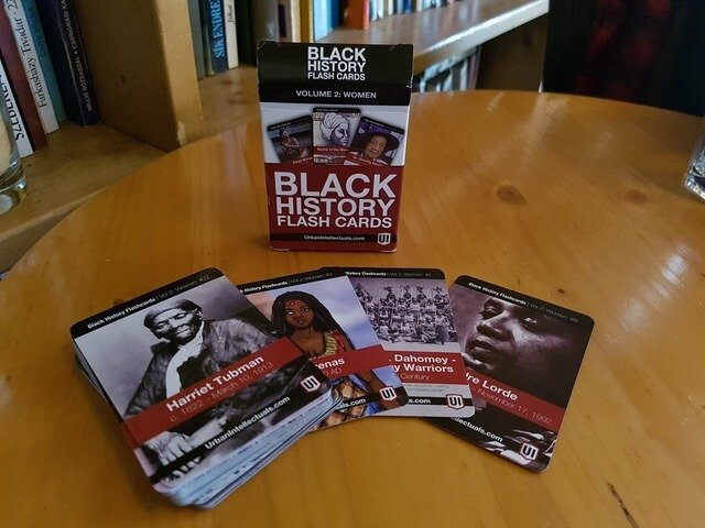 Education Company, Urban Intellectuals, Shares Black History Every Day